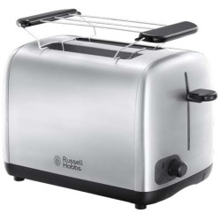 Russell Hobbs 24080 56 Adventure RVS Broodrooster 2 Snedes