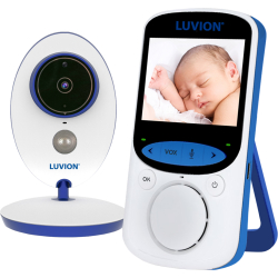Luvion Easy Plus Babyfoon