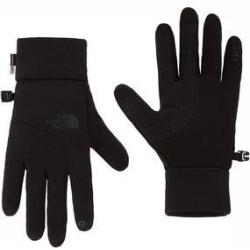 The North Face Etip Handschoenen M Zwart