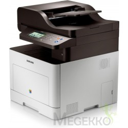 Samsung Kleuren multifunction laser printer CLX 6260FW