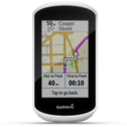 Garmin Edge Explore Fietscomputer Wit Zwart