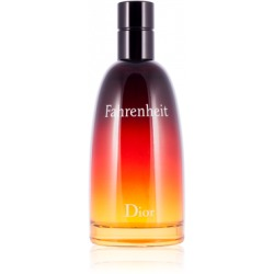 Dior Fahrenheit Aftershave lotion 100 ml