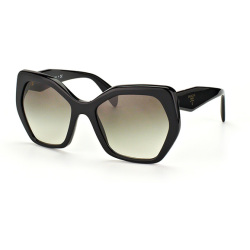 Prada Zonnebrillen PR16RS NEW TRIANGLE 1AB0A7