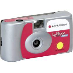 AgfaPhoto LeBox 400 27 opnamen outdoor