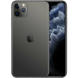 Apple iPhone 11 Pro Max 64GB A2218 (nano SIM eSIM) Spacegrijs
