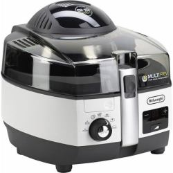 DELONGHI Heteluchtfriteuse EXTRA CHEF FH1394 1