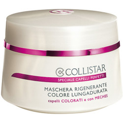 Collistar Regenerating Long Lasting Colour 200 ml Haarmasker