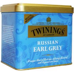 Twinings Russian Earl Grey Thee