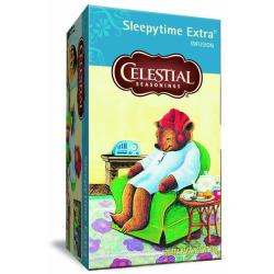 Celestial Seasonings Sleepy Time Extra Thee