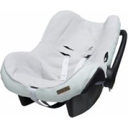 Baby's Only Autostoelhoes Maxi Cosi Classic Mint