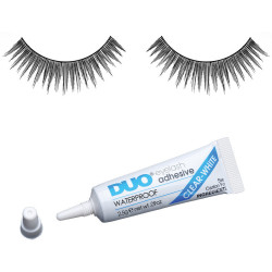 Ardell Duo professional eyelash kit d13