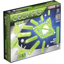 Geomag Color glow 30 tlg.