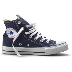 Converse Chuck Taylor All Star High Sneakers high Unisex navy
