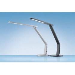 Hansa bureaulamp Vario Plus LED lamp antraciet