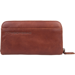 Cowboysbag Portemonnee The Purse 1304 Cognac