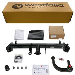 Westfalia Automotive Trekhaakset BMW 1 Serie 3 5 deurs Bj. 09 11