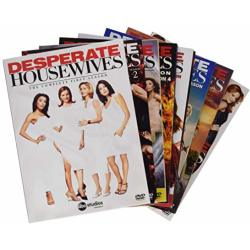 Desperate Housewives Complete Serie (Import)