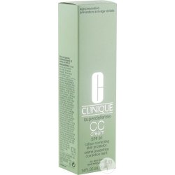 Clinique Superdefense CC Cream SPF30 02 Light