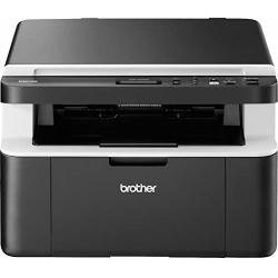 Brother DCP 1612W All in One Laserprinter