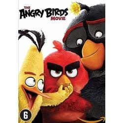 Angry Birds The Movie