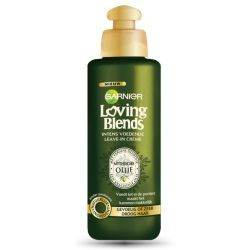 Garnier Loving Blends Leave In Creme Mythische Olijf
