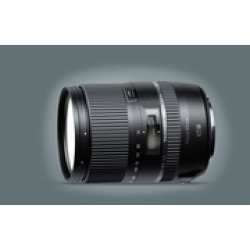 Tamron AF 16 300mm f 3.5 6.3 Di II VC PZD Macro Canon EF S mount objectief
