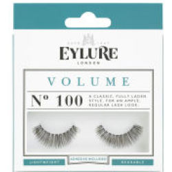 Eylure Naturalite Lashes Super Full (100)