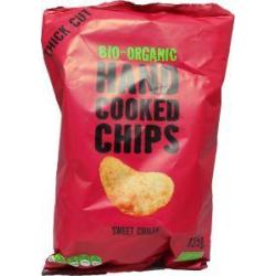 Trafo Chips Handcooked Sweet Chili (125g)