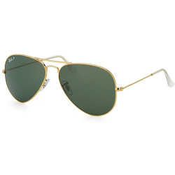 Ray Ban Zonnebril 0RB3025 58 001 58