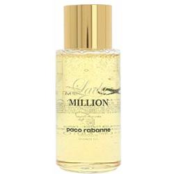 Paco Rabanne Lady Million Showergel 200 ml