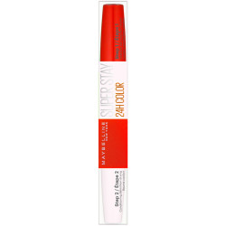 Maybelline Superstay 24H Lippenstift 510 Red Passion
