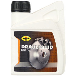 Kroon Oil Drauliquid Dot 5.1 500Ml