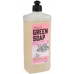 Marcels Green Soap Allesreiniger Patchouli Cranberry