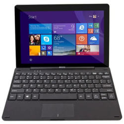 Windows 10 Tablet 10 inch 4 64 GB met keyboard