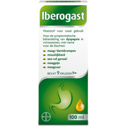 Bayer Iberogast (100ml)