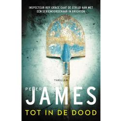 Roy Grace Tot in de dood Peter James