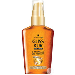 Schwarzkopf 6 Miracles Oil Essence (75ml)