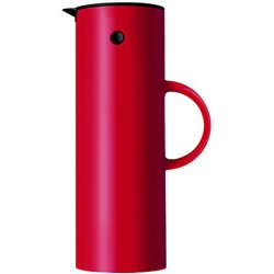 Stelton Thermoskan 1 l Rood