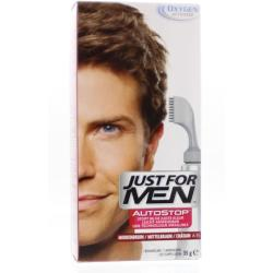 Just For Men Autostop Midden Bruin A35 (36g)