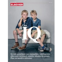 Elsevier Speciale Editie Ons IQ