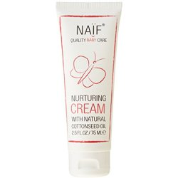 Naif Baby Nurturing Cream (75ml)